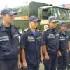 Рятувальники Хмельниччини продовжують виконувати завдання у зоні АТО