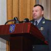 Полковника Шинкарука обрали ректором прикордонної академії