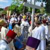 У Летичеві збудують храм та меморіал полеглим героям за незалежність України