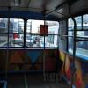 У Хмельницькому тепер курсує мистецький тролейбус