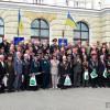 У Хмельницькому вшанували ветеранів Другої світової війни у День пам'яті та примирення