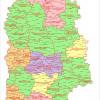 На Хмельниччині планується утворення 54 спроможних об'єднаних тергромад
