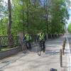 У Кам'янці-Подільському запустили міліцейський велопатруль