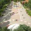У Кам'янці-Подільському обговорили реконструкцію парку: без кошторису та строків робіт