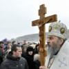 У Хмельницькій області парафіяни УПЦ МП перебігли до УПЦ КП