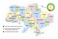 На Хмельниччині учасники АТО подали заяв на одержання понад 800 га земель