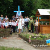 На Красилівщині урочисто відкрили криничку