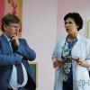 Міністр соцполітики пишається хмельницькими протезистами
