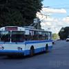 """""""Порошенківці"""" не можуть поставити до Хмельницького два тролейбуси, бо фірма-конкурент подала скаргу"""