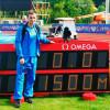 Шепетівський легкоатлет здобув срібну медаль у Швеції