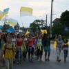 Паломництво до Летичівської святині