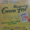 Хмельницький Greenfest: як заробити дивіденди на молодіжному фестивалі