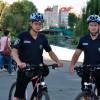 У Хмельницькому може побільшати міліцейських велопатрулів