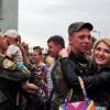 Хмельницькі міліціонери на ротацію повернулись із Сіверська та Добропілля