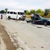 Внаслідок ДТП у Кам'янець-Подільському районі одна людина загинула, ще 5 важко травмовані