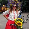 У Хмельницькому відбувся велопарад дівчат