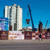 """Зведення торгівельного центру """"Квартал"""" порушує містобудівні норми – виконком"""