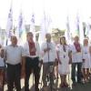 Політична сила «За конкретні справи» оригінально відзначила день Прапора України на Хмельниччині