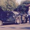 На Хмельниччині в ДТП загинули дільничний інспектор та його сім'я