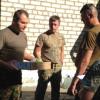 Амуніція, їжа, речі гігієни та техніка – ще одна допомога доставлена  на Схід