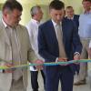 У Волочиській районній центральній лікарні  відкрито відреставроване відділення хірургії