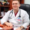 Гончар змінив керманича обласного кардіодиспансеру. Божиться, що не допустить реорганізації закладу