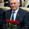 """Загородний нагородив почесною відзнакою """"За заслуги перед Хмельниччиною"""" проректора ХНУ"""