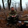 Затриманий під ВР кам'янчанин воював під Донецьким аеропортом