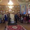 Волонтерів  нагородили медалями та відзнаками Патріарха Філарета
