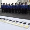 Працівники міліції Хмельниччини отримали 86 квартир