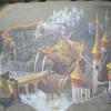 «Республіка» прикрасила Кам'янець-Подільський новими графіті