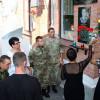 У Шепетівці відкрили меморіальну дошку загиблому учаснику АТО