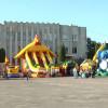На Хмельниччині відбулось патріотичне свято «Велика родина – єдина Україна»