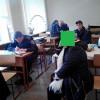 У Хмельницькому жінка намагалася проголосувати за себе і свого родича