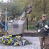У Кам'янці-Подільському відкрили меморіал пам'яті Героїв АТО