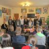 У Хмельницькому презентували ювілейну виставку юних художників