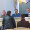 Хмельницька ОВК звернулася до міліції з приводу привезених протоколів з Ярмолинецького району