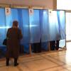 На місцевих виборах Хмельниччини проголосувало майже 519 тис. виборців або 50,3%