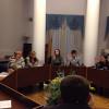 Члени Хмельницької ОВК визнали дії голови Кострубської такими, що не відповідають закону про місцеві вибори