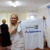 """У Хмельницькому вибори для партії нардепа """"Поруч"""" робила політтехнолог, засвічена на виборах у Росії"""