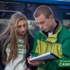 Волонтери зібрали заяви хмельничан з проханням встановити світлофори у мікрорайоні Виставці