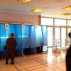 Зранку на хмельницьких дільницях спостерігається мляве голосування