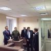 У Хмельницькому відкрили найкращу судову залу в Україні