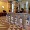 У Хмельницькому на мерських виборах проголосувало трохи більше третини виборців