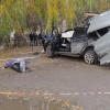 """За кермом """"Тойоти"""", що врізалась в автобусну зупинку у Кам'янці-Подільському, був колишній депутат міськради"""