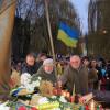 У Хмельницькому понад тисячу людей вшанували жертв голодоморів