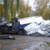 У Кам'янці-Подільському в ДТП загинуло три особи