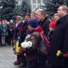 Хмельницький відзначив другу річницю Революції Гідності