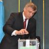 Вибори голови Хмельницької облради: онлайн-трансляція