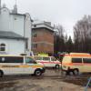 На Хмельниччині мобільні бригади обстежили більше 22 тис. жителів